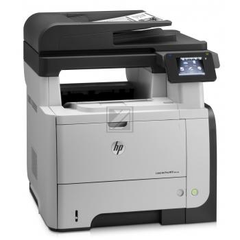 Hewlett Packard Laserjet Pro M 521