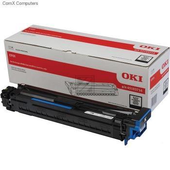 OKI Fotoleitertrommel schwarz (45103716)