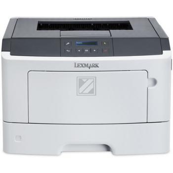 Lexmark MS 410