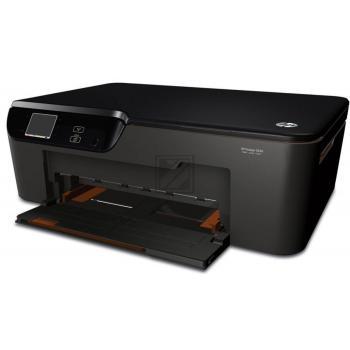 Hewlett Packard Deskjet 3520 E