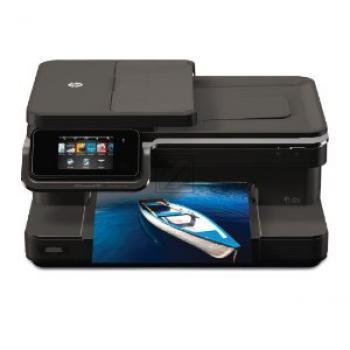 Hewlett Packard Photosmart 7510 E