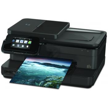 Hewlett Packard Photosmart 7520 E
