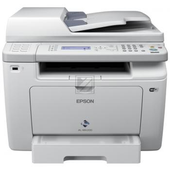 Epson Workforce AL-MX 200