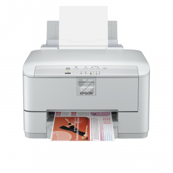Epson Workforce Pro WP 4525