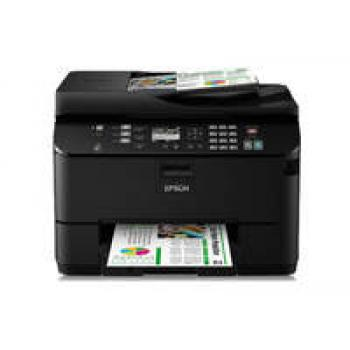 Epson Workforce Pro WP 4535
