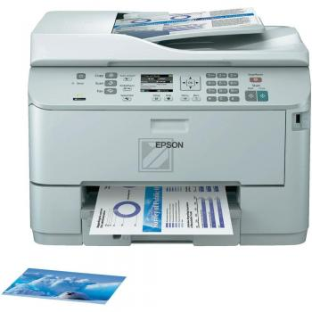 Epson Workforce Pro WP-M 4525