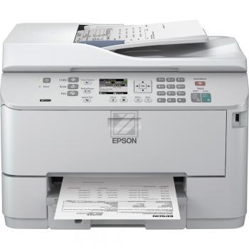 Epson Workforce Pro WP-M 4595
