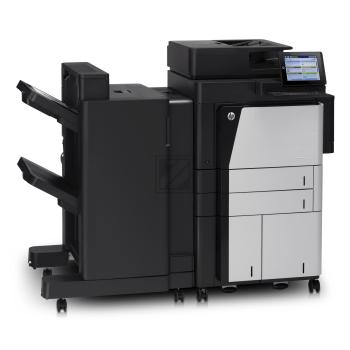 Hewlett Packard Laserjet Enterprise Flow M 830