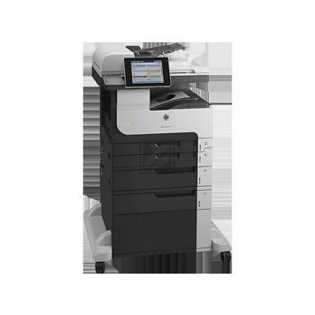 Hewlett Packard Laserjet Enterprise MFP M 725 F