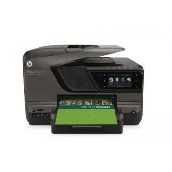 Hewlett Packard Officejet Pro 8600 Plus E