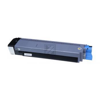 Hemacor Toner-Kit schwarz (RMCMC860B)