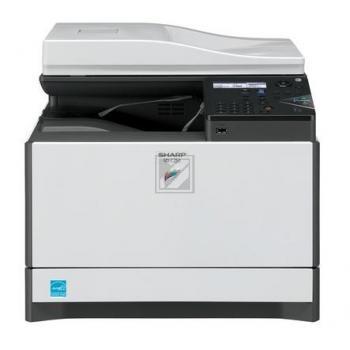 Sharp MX-C 250 F