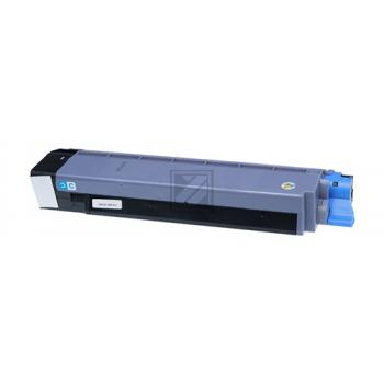 Hemacor Toner-Kit cyan (RMCMC860C)