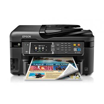 Epson Workforce WF 3620 DNF