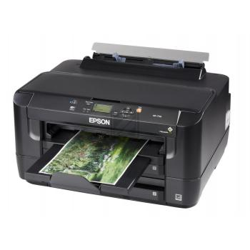 Epson Workforce WF 7110 WF