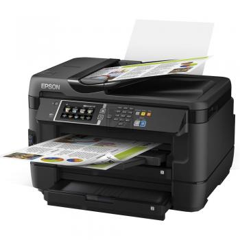 Epson Workforce WF 7620
