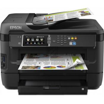 Epson Workforce WF 7620 DTWF