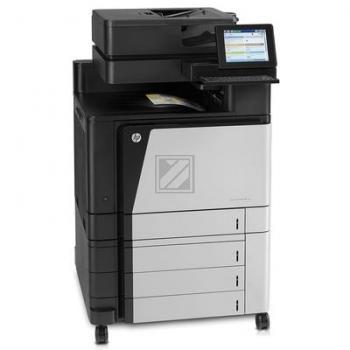 Hewlett Packard Laserjet Enterprise Flow  MFP M 680 Z