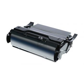 Hemacor Toner-Kartusche schwarz HC (RMCLEX651H)
