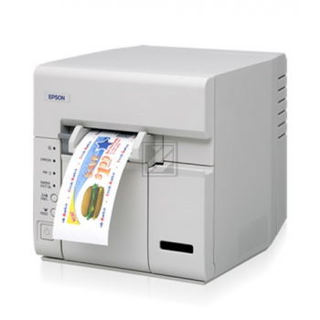Epson TM-C 610 (021) USB, PS, ECW