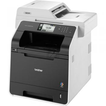 Brother DCP-L 8450
