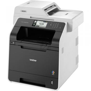 Brother DCP-L 8450 CDW