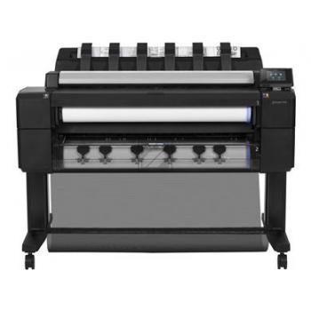 Hewlett Packard Designjet T 2500