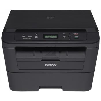Brother DCP-L 2520