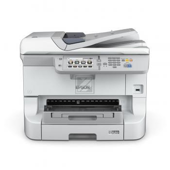 Epson Workforce Pro WF 8510