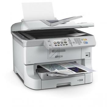 Epson Workforce Pro WF 8590