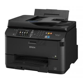 Epson Workforce Pro WF 5620 DWF