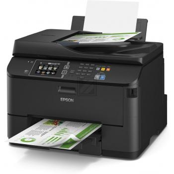 Epson Workforce Pro WF 4630 DWF