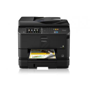 Epson Workforce Pro WF 4640 DTWF