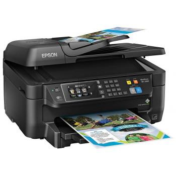 Epson Workforce WF 2660
