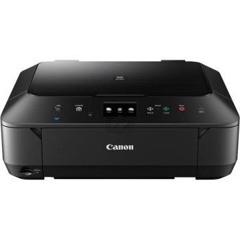 Canon Pixma MG 6650