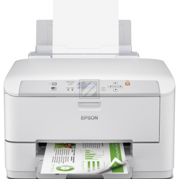 Epson Workforce Pro WF 5110