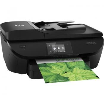 Hewlett Packard Officejet 5740  AIO