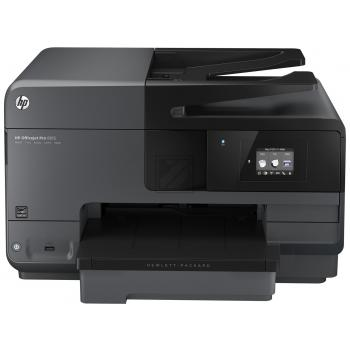 Hewlett Packard Officejet Pro 8615 AIO