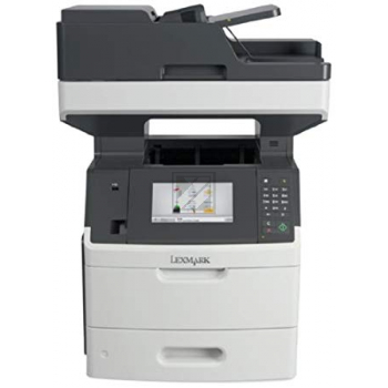 Lexmark XM 5163