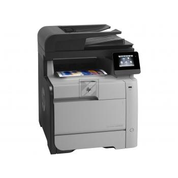 Hewlett Packard Color Laserjet Pro MFP M 476 DN
