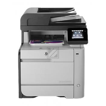 Hewlett Packard Color Laserjet Pro MFP M 476 NW