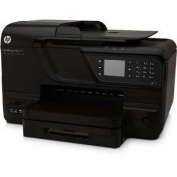 Hewlett Packard Officejet Pro 8630
