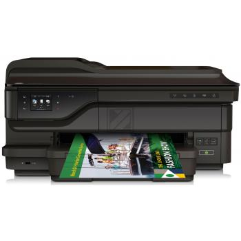Hewlett Packard Officejet 7610