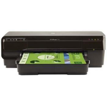 Hewlett Packard Officejet 7110