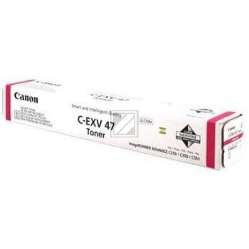 Canon Toner-Kit magenta (8518B002, C-EXV47)