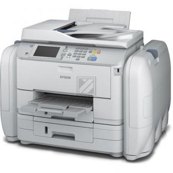Epson Workforce Pro WF-R 5690 DTWF