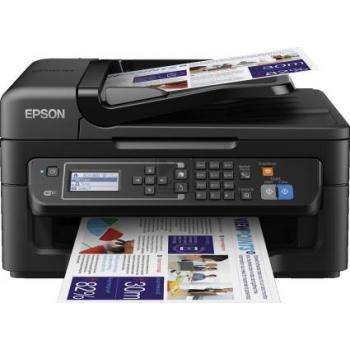 Epson Workforce WF 2650 DWF