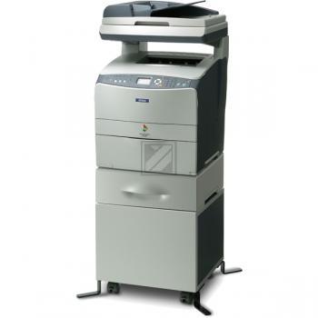 Epson Aculaser CX 21