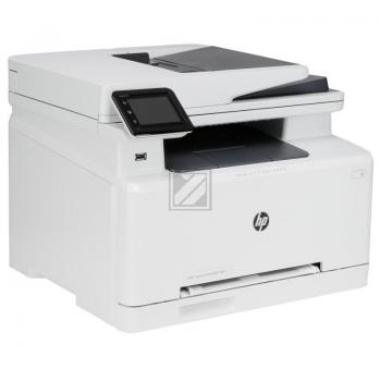 Hewlett Packard Color Laserjet Pro MFP M 277 N