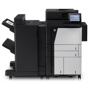 Hewlett Packard Laserjet Enterprise Flow M 830 NFC